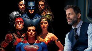 I fan del regista di Justice League  creano un enorme banner al SDCC per richiedere lo Snyder Cut