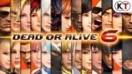 Dead or Alive 6 - Recensione