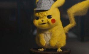 Detective Pikachu:  girato su pellicola e poco Green Screen