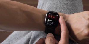 Apple Watch: con watchOS 5.2 ecco l'app ECG anche in Italia