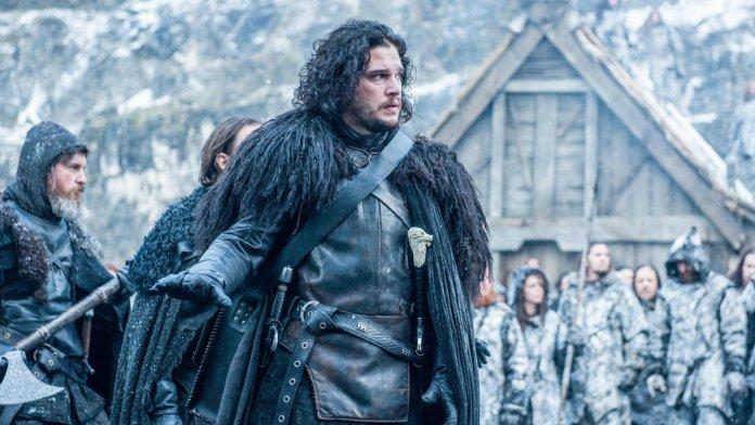 Game of Thrones 8: il Re della Notte vorrebbe uccidere uno dei personaggi principali - Jon Snow