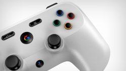 Console Google Yeti: spuntano le prime immagini del controller