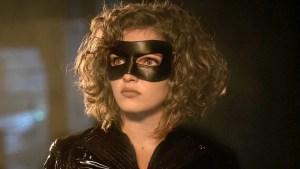 Gotham: svelate le prime foto di Catwoman nel finale di serie?