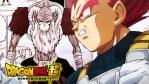 Dragon Ball Super: perchè Moro è il peggiore incubo di Vegeta