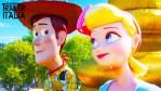 Toy Story 4: Il nuovo trailer e un poster del film