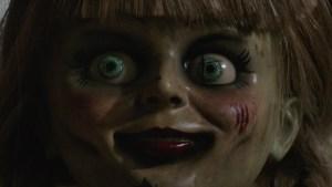 Annabelle Comes Home: Ecco il primo trailer ufficiale del film horror