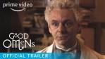 Good Omens: il primo trailer ufficiale della serie apocalittica