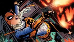 Titans: arriva anche Ravager, la figlia di Slade Wilson!