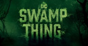 Swamp Thing: nuova immagine grazie all'Earth Day