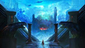 """AC Odyssey: il DLC """"Il Destino di Atlantide"""" ora disponibile"""