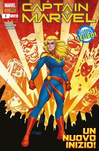 Captain Marvel 1