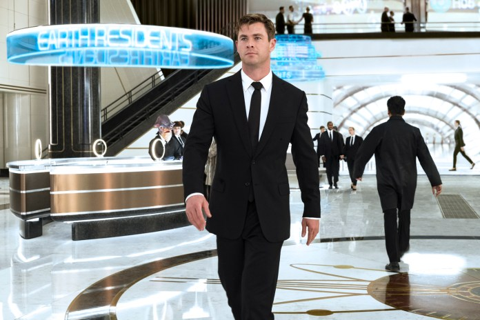 Chirs Hemsworth James Bond 007