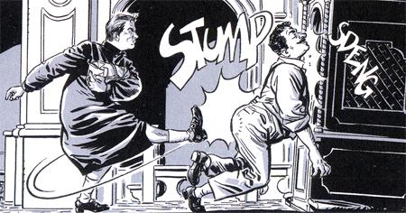 Don Camillo a fumetti