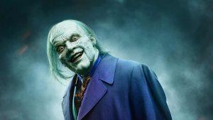 Gotham: le reazioni dei fans all'aspetto finale del Joker