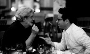 "Star Wars: JJ Abrams conferma di aver consultato George Lucas mentre creava ""The Rise of Skywalker"""