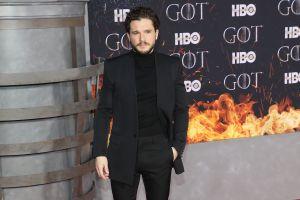 Game of Thrones 8x03: la reazione di Kit Harington al copione [SPOILER]
