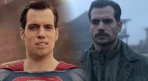 Justice League: trapelata online la foto di Superman con i baffi durante i reshoot del film
