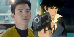 """Commenti di John Cho sul suo cast di live-action """"Cowboy Bebop"""","""