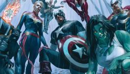 Panini Comics: annunciate le uscite Marvel del 4 aprile 2019