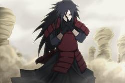 Naruto to Boruto: Shinobi Striker, Madara disponibile da oggi