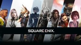 E3 2019: la conferenza Square Enix sarà il 10 giugno