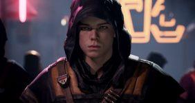 Star Wars Jedi: Fallen Order sarà un gioco single-player