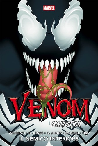 Venom Collection 5
