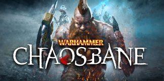 Warhammer: Chaosbane, primo action RPG ambientato nell'universo Warhammer Fantasy