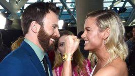 Avengers: Endgame, le foto dallo spettacolare red carpet della premiere di Los Angeles