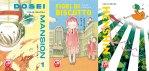 AIKEN Il manga che non c'era, il manga secondo BAO Publishing