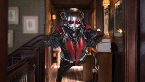 Come Ant-Man riesce a tornare dal regno quantico in Avengers: Endgame