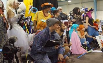 mondo cosplay