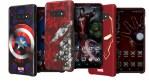 Avengers: Endgame, da Samsung  gli accessori dedicati agli eroi Marvel