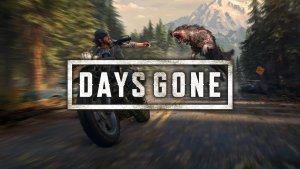 Days Gone: disponibile il download dal Playstation Store