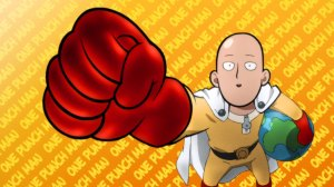 One-Punch Man 2, Episodio 2 - Un Uomo tra i Mostri