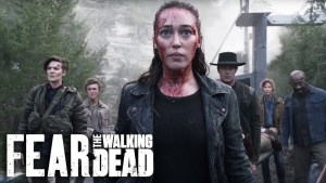 Fear The Walking Dead 5: il video recap delle stagioni precedenti