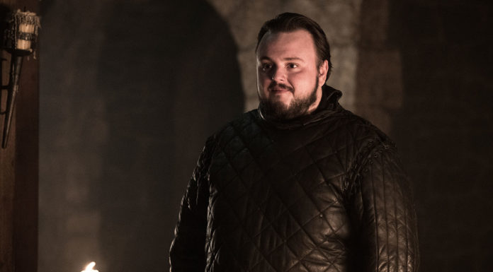 Game of Thrones: Samwell Tarly