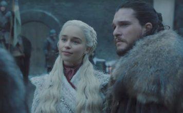 """Game of Thrones 8x01: """"Winter is here"""", cosa è successo nel nuovo episodio"""