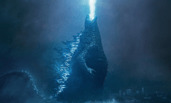 Three New Godzilla: King Of The Monsters Poster Arrive