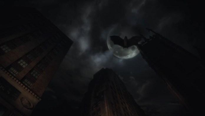 Batman Gotham 5x11