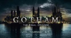 Gotham: le foto dell'ultima puntata mostrano Gordon con i baffi e i protagonisti nella loro versione definitiva