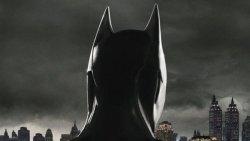 Gotham: le immagini di Batman nell'episodio finale della serie