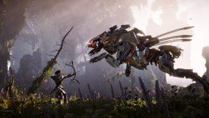 Horizon Zero Dawn 2: prime voci sul possibile titolo per PS5