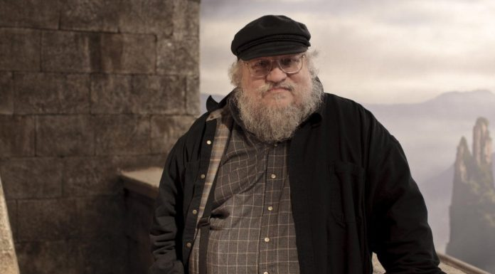 Game of Thrones: George R.R. Martin