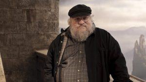 Game of Thrones: il creatore George R.R. Martin parla della fine della serie di HBO
