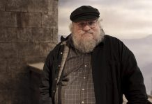 Game of Thrones: George RR Martin