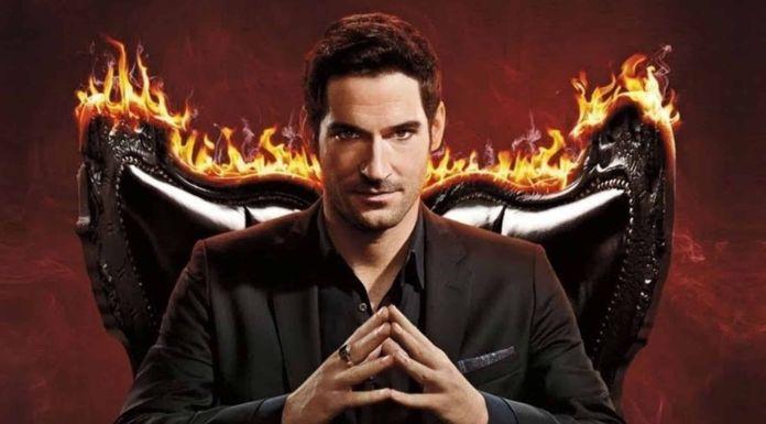 Lucifer 4 video tom ellis riassunto