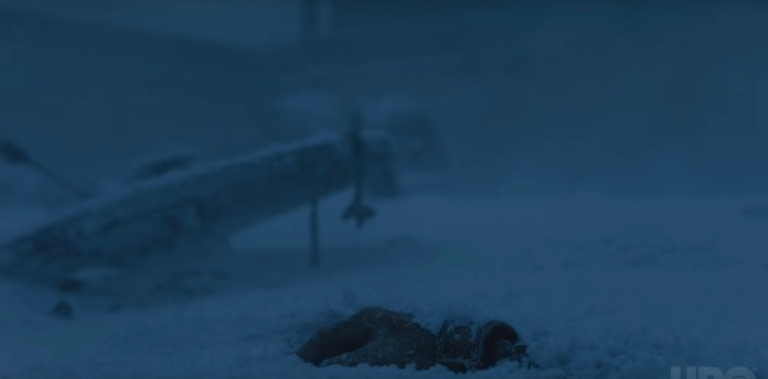 La mano d'oro di Jaime Lannister (Credits: HBO)