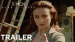 X-Men: Dark Phoenix, rilasciato il nuovo trailer!