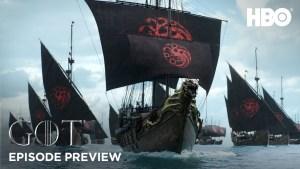 Game of Thrones: il video promo della puntata 8x04